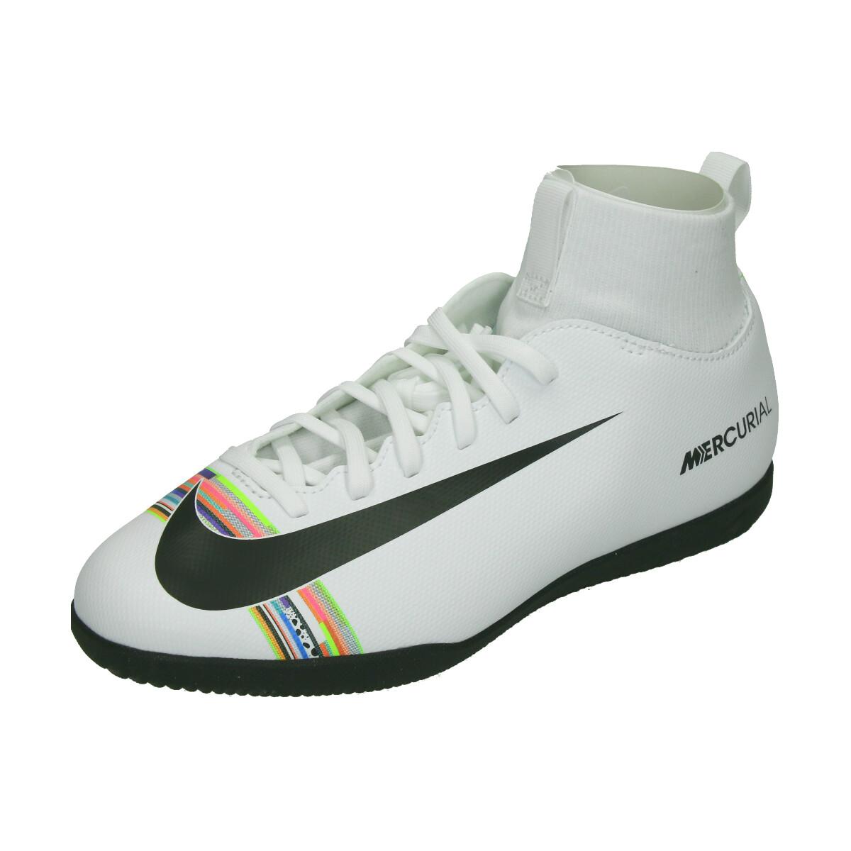 best service b25aa ee8ad Nike Mercurial Superfly X VI Club Indoor Junior