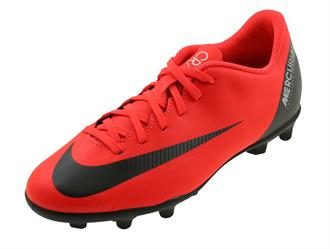 Nike Mercurial Vapor XII Club CR7 FG MG Junior