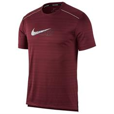 Nike Miler Dry Fit SS Flash
