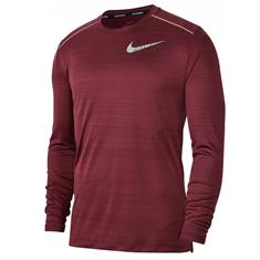 Nike Miler Running Top LS