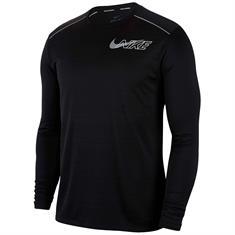 Nike Miler Runningtop LS