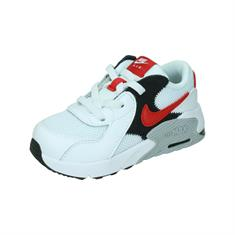 Nike NIKE AIR MAX EXCEE BABY/TODDLE,WHIT