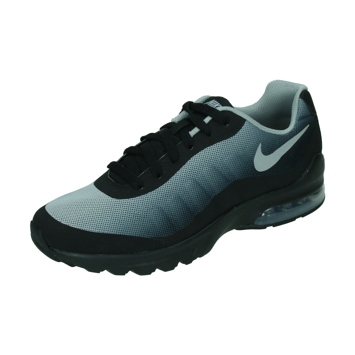 Nike NIKE AIR MAX INVIGOR GS,BLACKLT SM