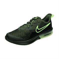 Nike NIKE AIR MAX SEQUENT 4 BIG KIDS' R