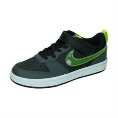 Nike NIKE COURT BOROUGH LOW 2 LITTLE KID