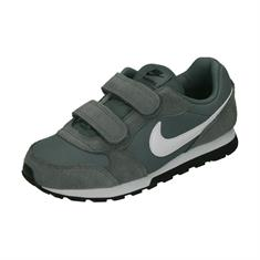 Nike NIKE MD RUNNER 2 (PSV),COOL GREY/WH