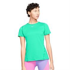Nike NIKE PRO WOMENS SHORT-SLEEVE MESH