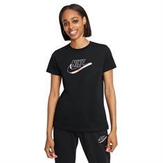 Nike NIKE SPORTSWEAR WOMENS T-SHIR,BLA
