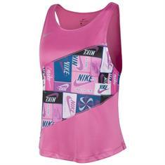 Nike NIKE WOMEN'S RUNNING TANK,COSMIC F