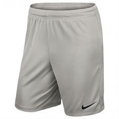 Nike Park II Knit