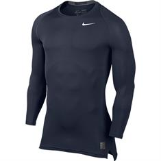 Nike Pro Cool Compression Long Sleeve