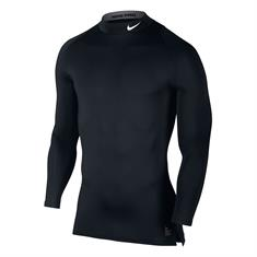 Nike Pro Cool Compression Mock Longsleeve