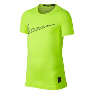 Nike Pro Cool Compression Shirt Junior