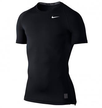 Nike Pro Cool Compression Short Sleeve