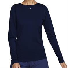 Nike PRO LONG-SLEEVE MESH TOP
