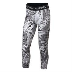 Nike Pro Printed Capri Tight Junior