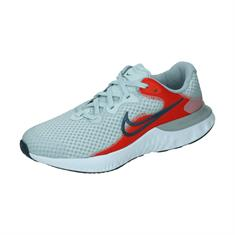 Nike RENEW RUN 2 (GS),PURE PLATINUM