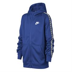 Nike Repeat Full Zip Poly Hoodie
