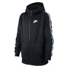 Nike Repeat Full Zip Poly Hoodie