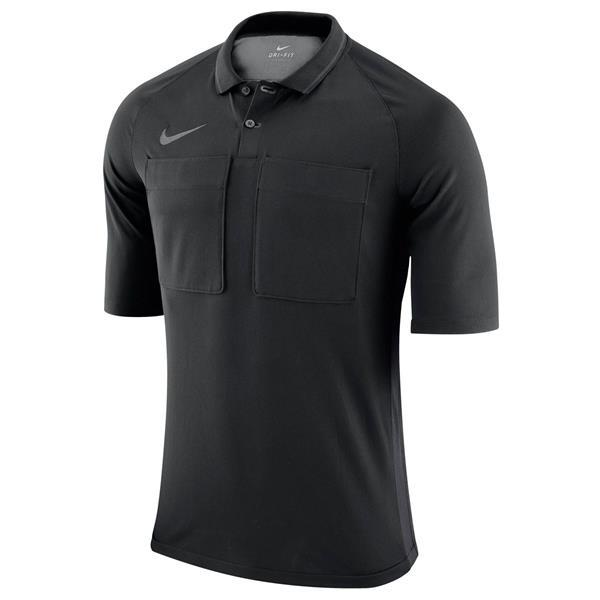 Nike Scheidsrechtershirt Korte Mouw