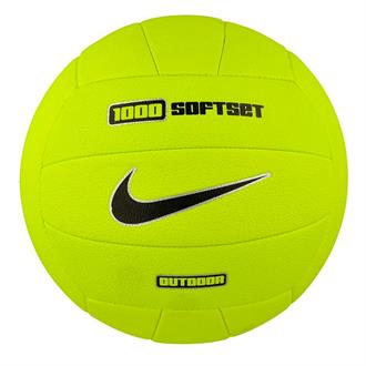 Nike softset 1000 outdoor volleybal