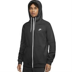 Nike Sportswear Full Zip Fleece Hoodie