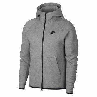 02879a456407 Nike Sportswear Tech Fleece Full Zip hoodie