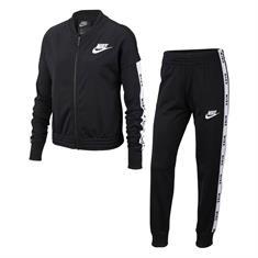 Nike Sportswear Tricot Meisjes Trainingspak