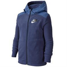 Nike Sportwear Hoodie Full Zipped