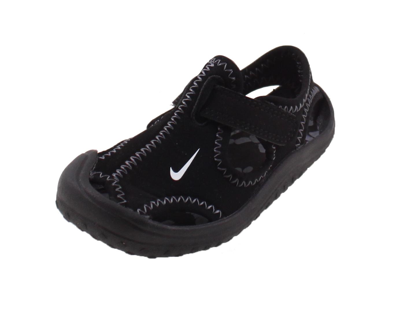 793863336f9 Nike Sunray protect Sandalen ZWART online kopen bij Sportpaleis.