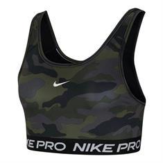 Nike Swoosh Bra Camo
