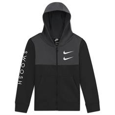 Nike SWOOSH HOODY FZ
