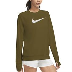 Nike Swoosh Run Crew Top