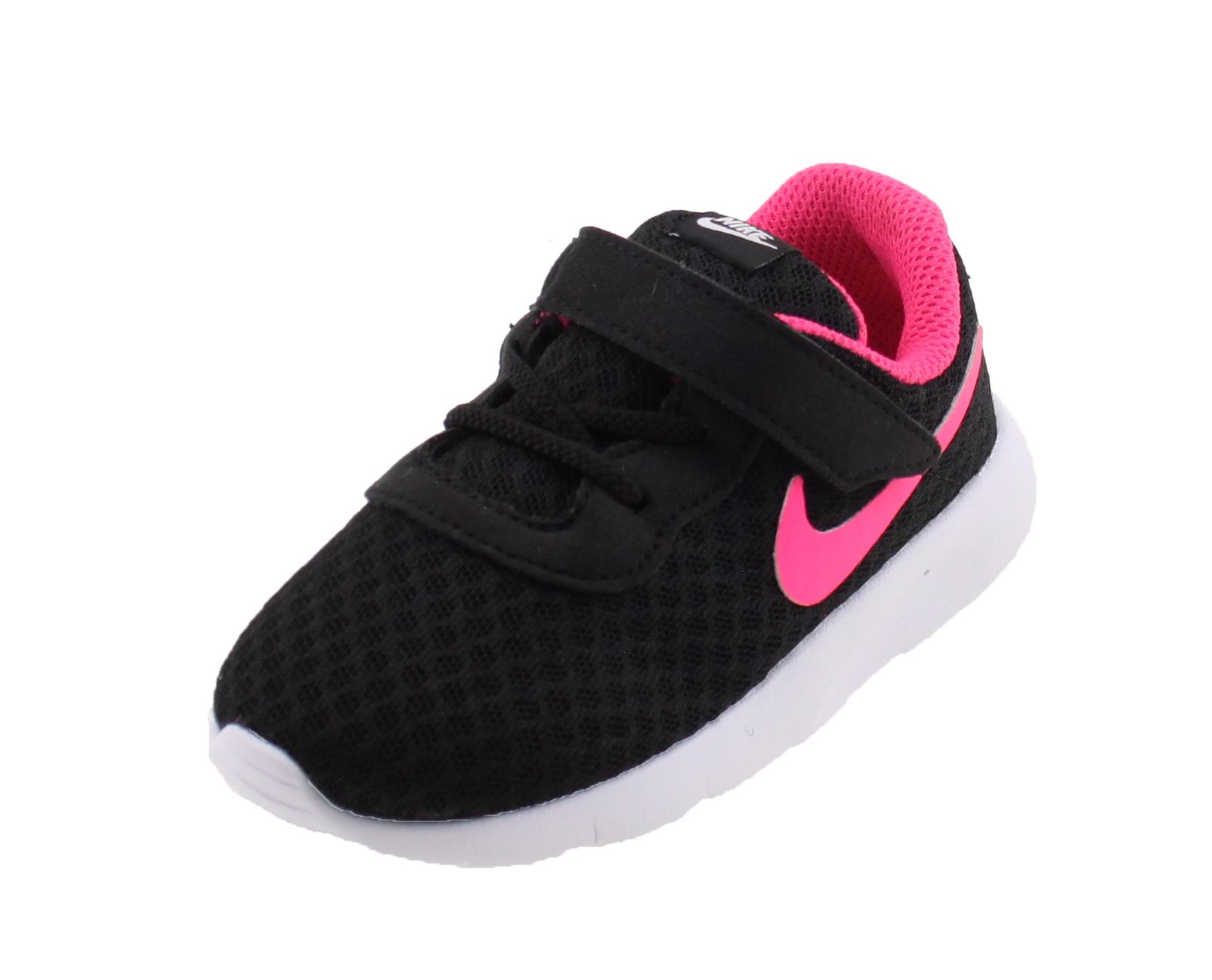 6b6290c8a52 Nike Tanjun ZWART/ROZE online kopen bij Sportpaleis.