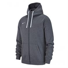 Nike Team Club 19 Full Zip Fleece Hoodie