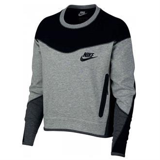 622680af6caf Nike Tech Fleece Crew Sweater