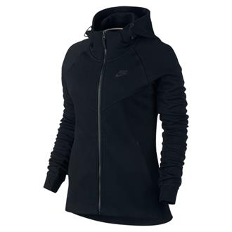 Nike Tech fleece dames full zip hoodie