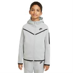 Nike Tech Fleece Full Zip Hoodie Junior