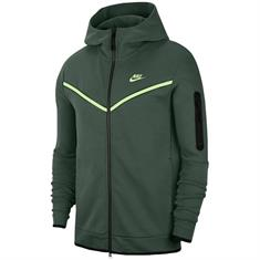 Nike Tech Fleece Full Zip Hoodie