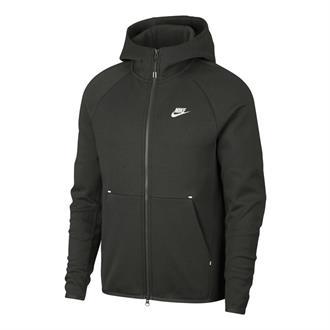 a1fb16d6edbc Nike Tech Fleece Full Zip Hoodie