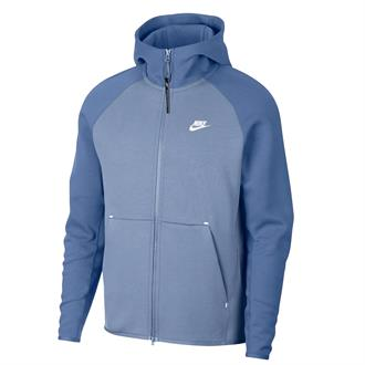 89dc68b1315 Fitness vesten Heren. Nike Tech Fleece Full Zip Hoodie