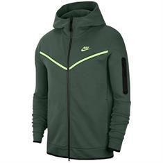 Nike Tech Fleece Full zuip Hoodie