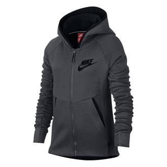 Nike Tech Fleece Hoody Girls