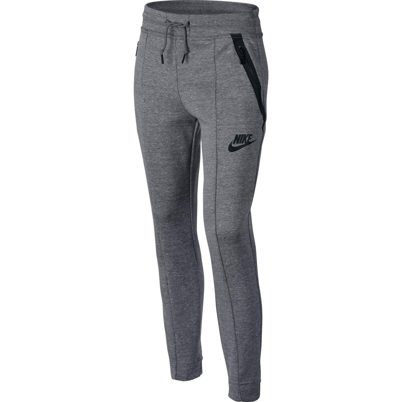 Fleece Joggingbroek Heren.Nike Tech Fleece Joggingbroek Grijs Online Kopen Bij Sportpaleis