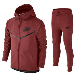 Nike Tech Fleece Peuter Trainingspak