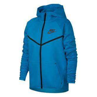 Nike Tech Fleece Windrunner Ful Zip Hoodie
