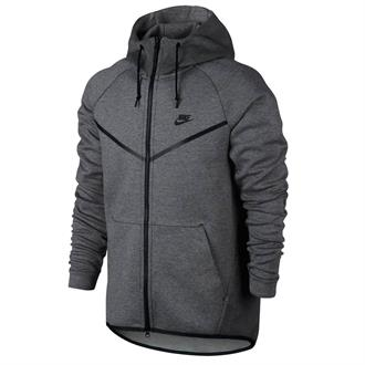 Nike Tech Fleece Windrunner Full Zip Hoodie AOP
