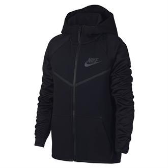 5b2fa74ee44 Nike Tech Fleece Windrunner Full Zip Hoodie