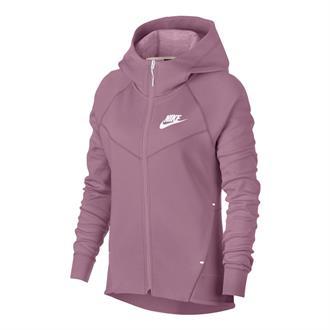 203a168e450 Nike Tech Fleece Windrunner Full Zip Hoodie