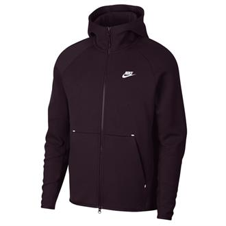 Nike Tech Fleecer Full Zip Hoodie